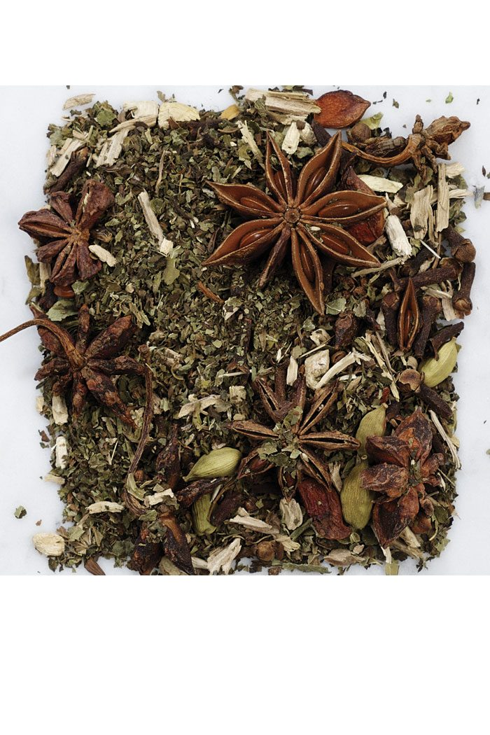 Earth Herbal Infusion