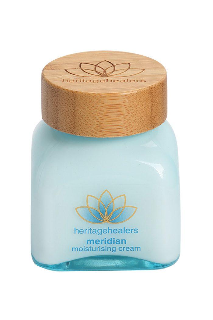 Heritage Healers Meridian Moisturising Cream