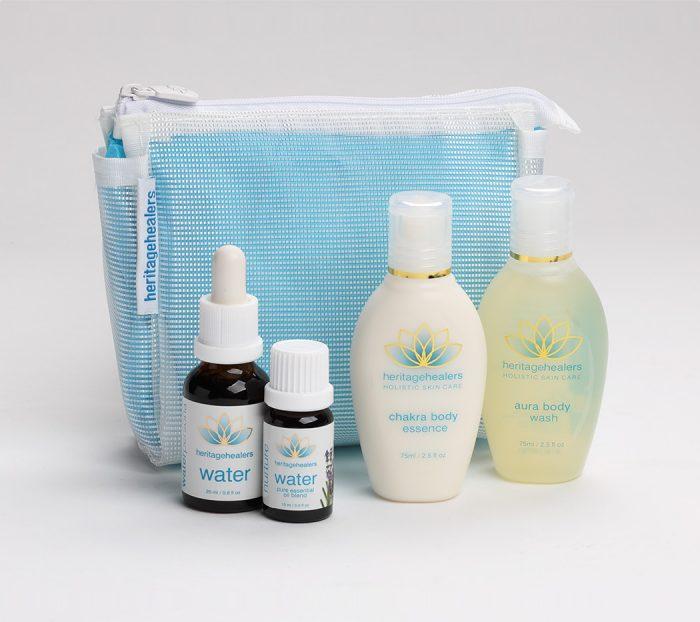 Spa Body Beautiful Kit