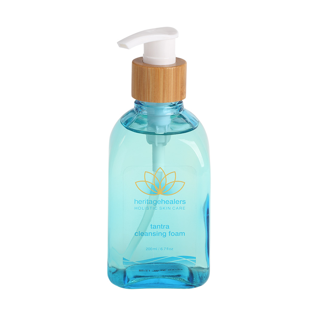 Tantra Cleansing Foam