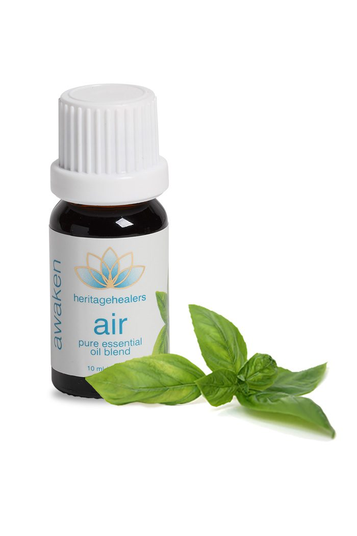 Air Pure Essential Oil