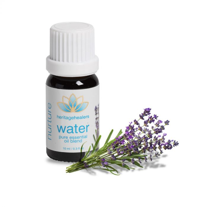Water Pure Essential Oil