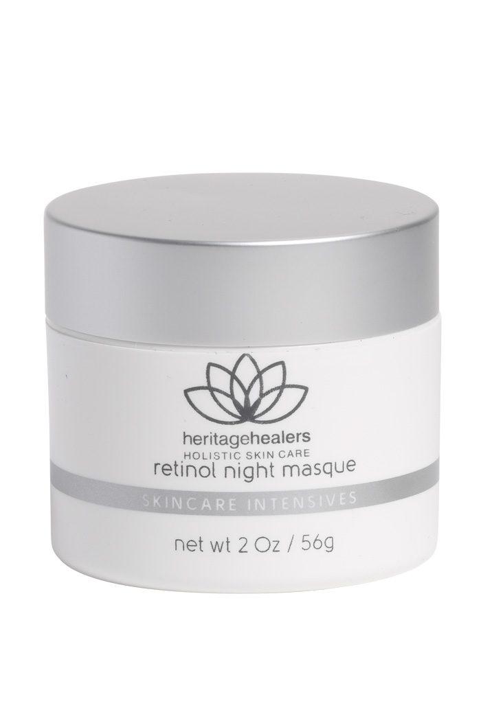 Retinol Night Masque