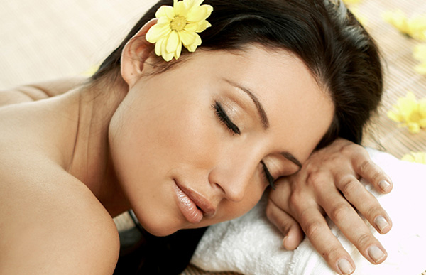 salon treatments and therapies