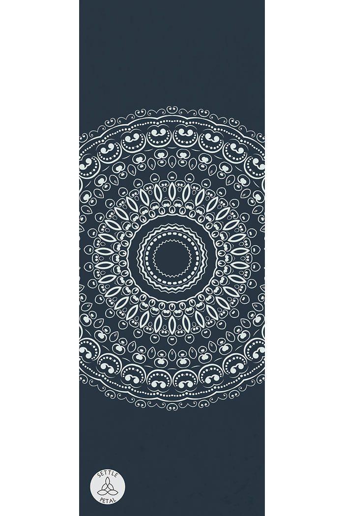Namaste Yoga Mat