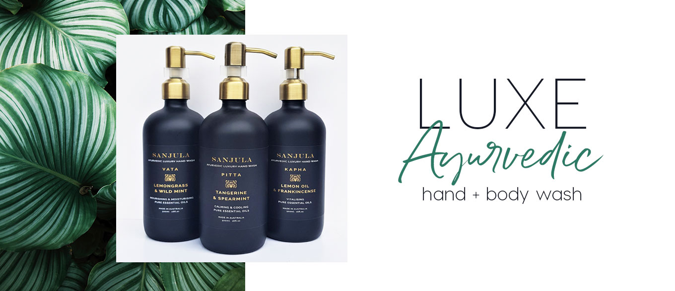 Luxe Hand and Body Wash