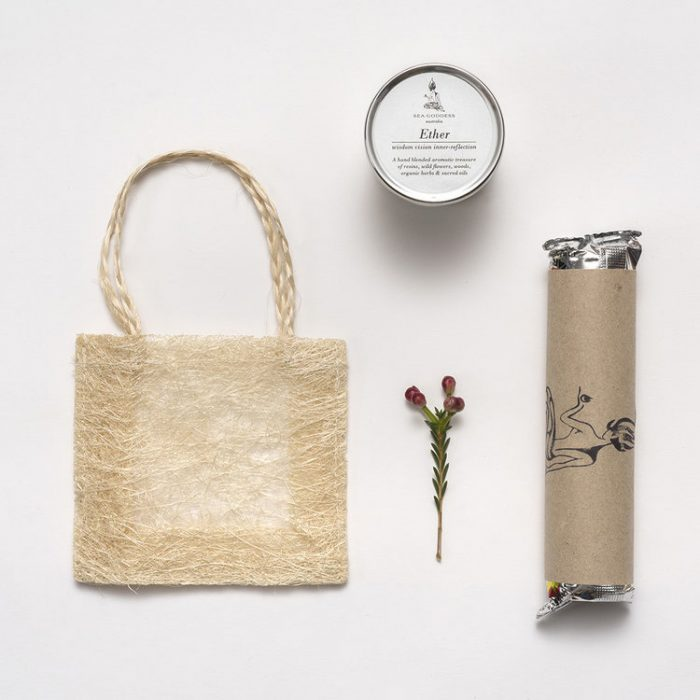 Ayurvedic Incense Kit - Ether